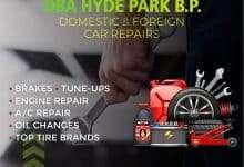 Hydepark-autorepair