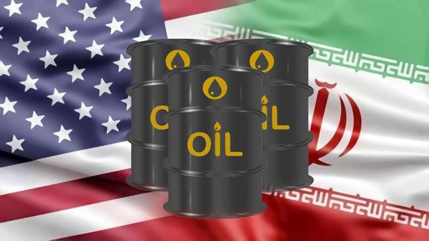 New sanctions imposed on Iran, Arabic newspaper -Profile News