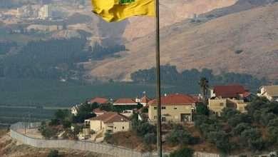 حزب-الله-لبنان