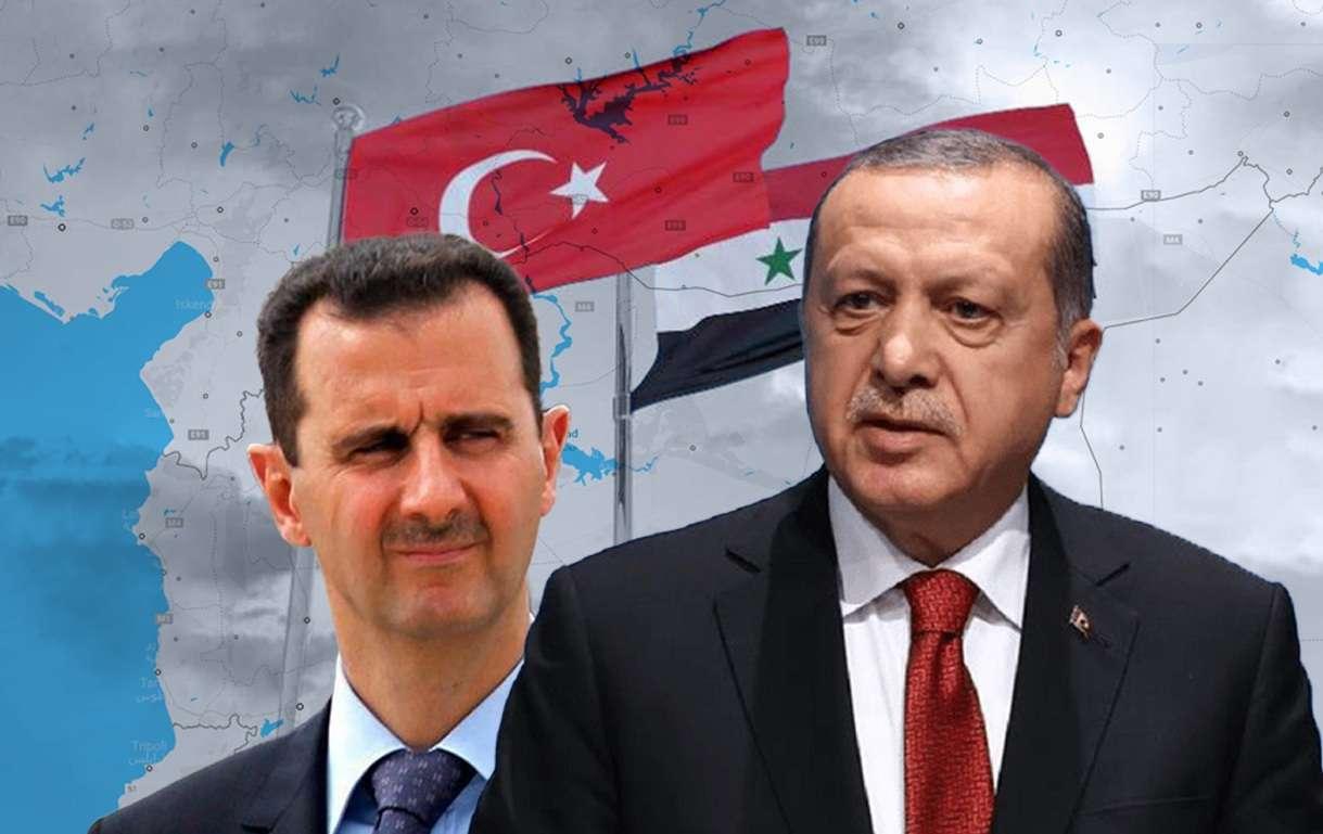 Davutoglu: America supports terrorism in Syria, Arabic newspaper -Profile News