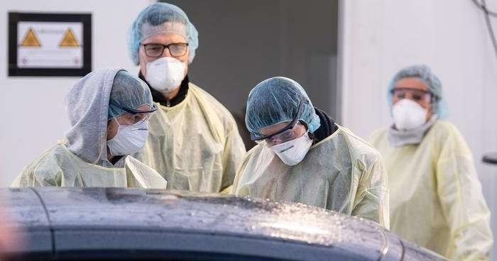 death toll from Corona in Tunisia has increased, Arabic newspaper -Profile News