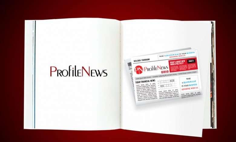 Published Newspapers, Arabic newspaper -Profile News