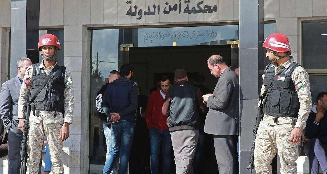 A horrific crime shaking the Jordanian street, Arabic newspaper -Profile News