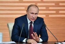 Putin: Humanity entered a new era 3 decades ago, Arabic newspaper -Profile News