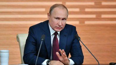 بوتين: الإنسانية دخلت في عهد جديد منذ 3 عقود, صحيفة عربية -بروفايل نيوز
