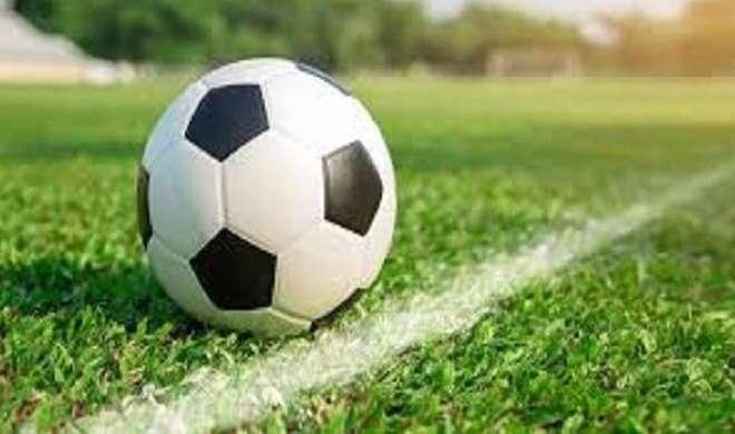 Different European South American Football, Arabic newspaper -Profile News