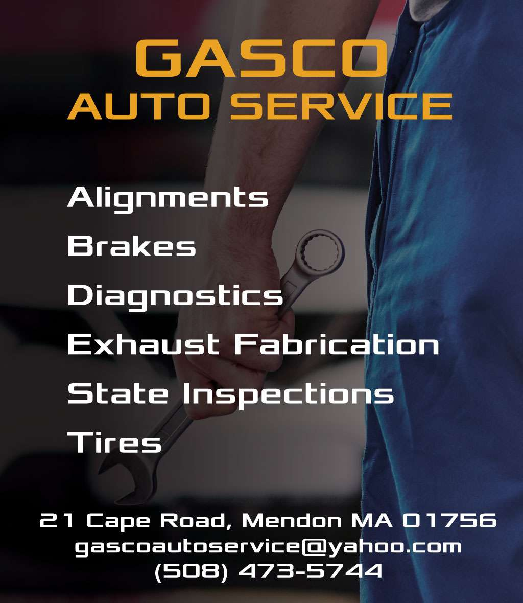Gasco Auto Service