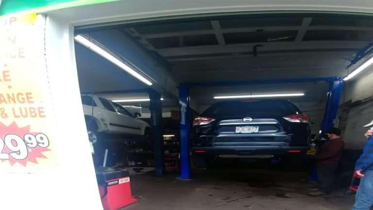 Hydepark Auto Repair, Arabic newspaper -Profile News