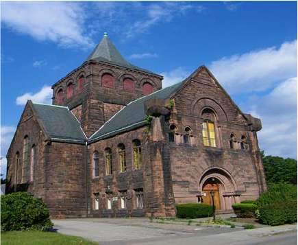 Arabic Baptist Church Boston, Arabic newspaper -Profile News