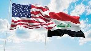 العراق: لم نتفق على انسحاب كامل للقوات الأمريكية من البلاد, صحيفة عربية -بروفايل نيوز