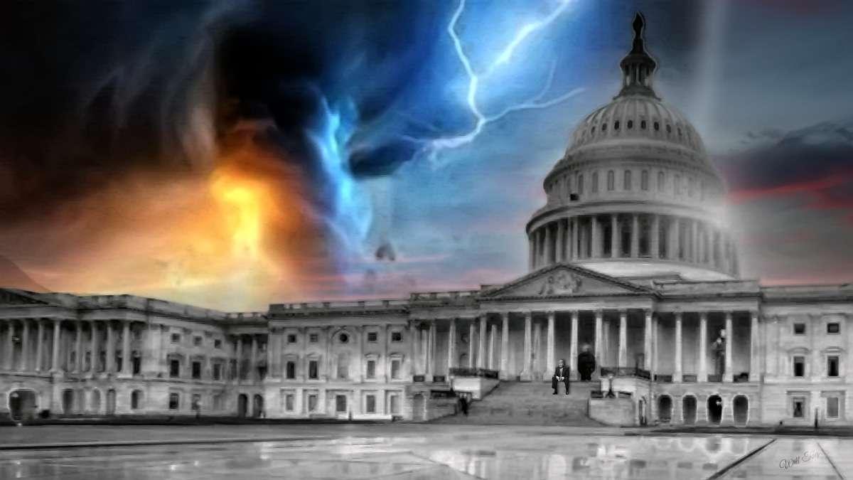 Washington-storm