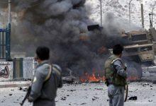 مقتل 5 أشخاص في هجوم بإطلاق نار و4 تفجيرات, صحيفة عربية -بروفايل نيوز