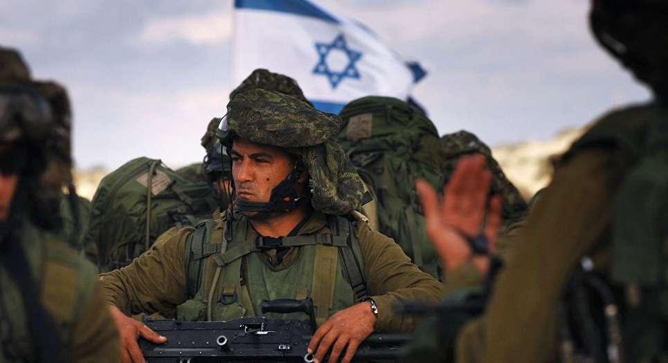 Israeli army announces the fall of the march inside Lebanon, Arabic newspaper -Profile News