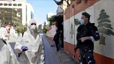 The Italian health scenario began implementation in Lebanon !!, Arabic newspaper -Profile News