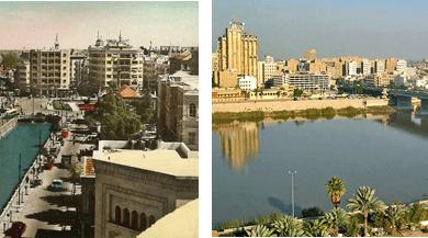 العراق والشام, صحيفة عربية -بروفايل نيوز