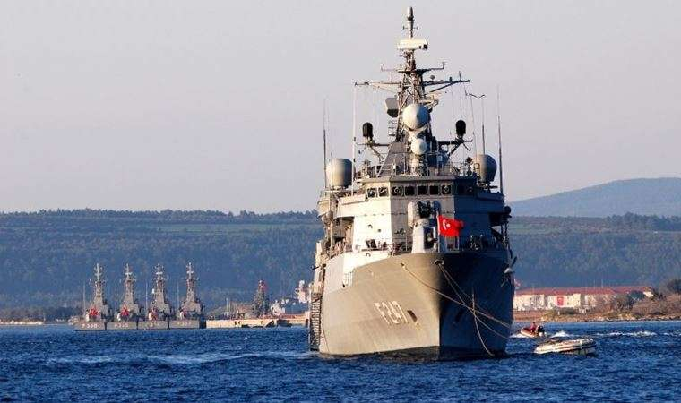 Israel: The Turkish Navy is the strongest in the Eastern Mediterranean and poses a threat to Israel, Arabic newspaper -Profile News