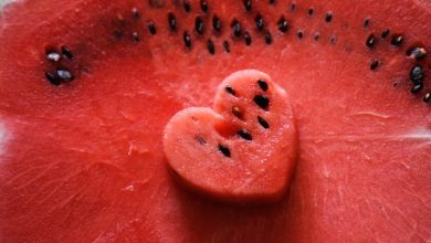 """Watermelon … many benefits and """"only danger"""", Arabic newspaper -Profile News"""
