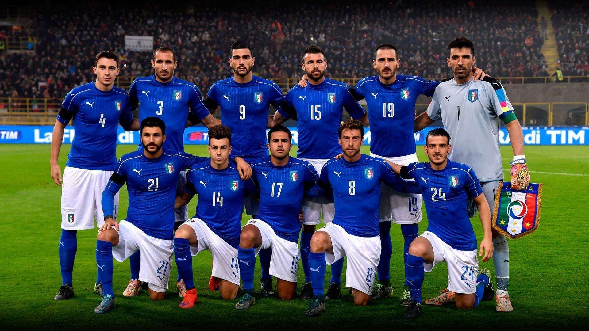إيطاليا تفوز على بلجيكا وتحرز المركز الثالث لبطولة دوري الأمم الأوروبية, صحيفة عربية -بروفايل نيوز