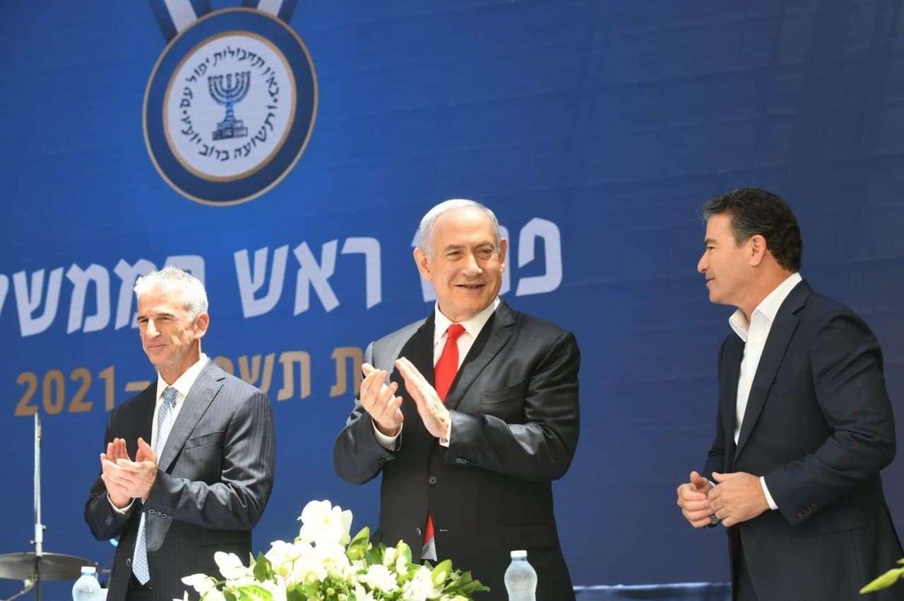 إسرائيل تعين رئيسا جديدا للموساد, صحيفة عربية -بروفايل نيوز