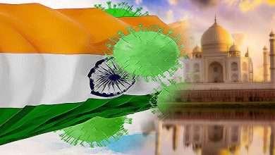 الهند تحتضر, صحيفة عربية -بروفايل نيوز