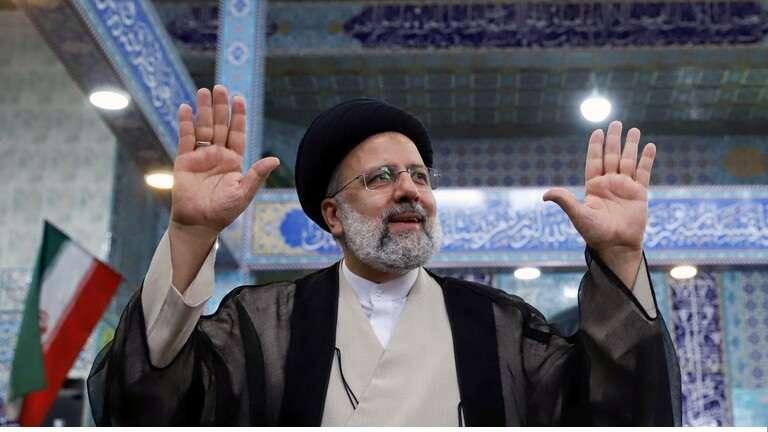 إبراهيم رئيسي رئيساً لإيران, صحيفة عربية -بروفايل نيوز