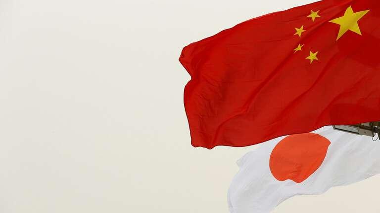 """اليابان: نوايا الصين العسكرية """"غير واضحة, صحيفة عربية -بروفايل نيوز"""