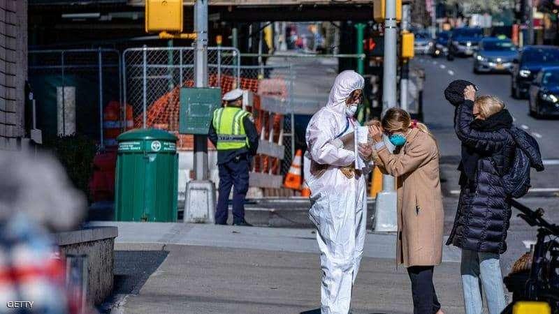 New York lifts all Corona restrictions, Arabic newspaper -Profile News