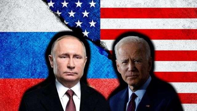 The conclusion of the talks for the Putin-Biden summit in Geneva, Arabic newspaper -Profile News