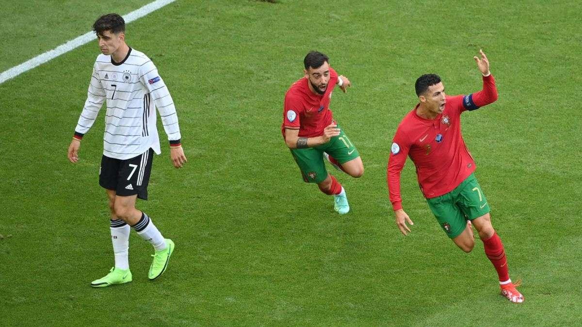 ألمانيا تسحق البرتغال بأقدام برتغالية!, صحيفة عربية -بروفايل نيوز