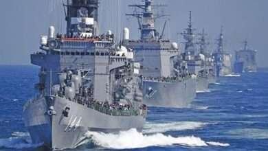 To save money, Washington buries 15 warships, Arabic newspaper -Profile News