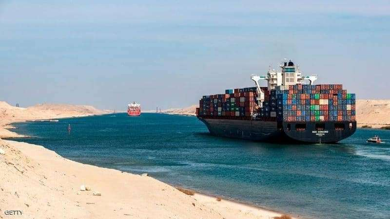 Suez Canal Authority warns Egyptians!, Arabic newspaper -Profile News