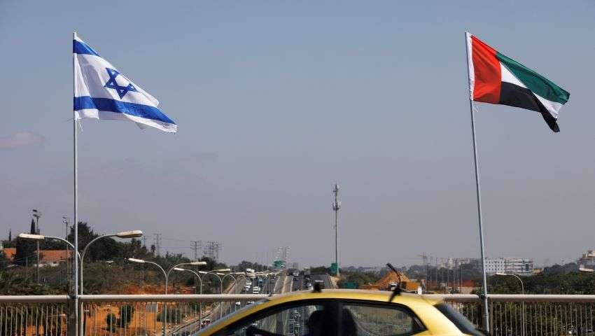 A looming Emirati-Israeli crisis, Arabic newspaper -Profile News