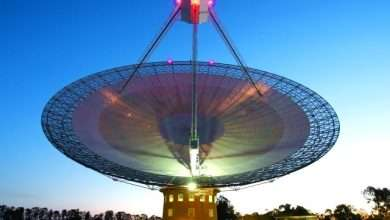 American scientist calls for a peace treaty with the aliens!, Arabic newspaper -Profile News