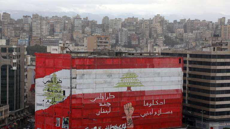 A popular movement to confront the separation of Lebanon, Arabic newspaper -Profile News