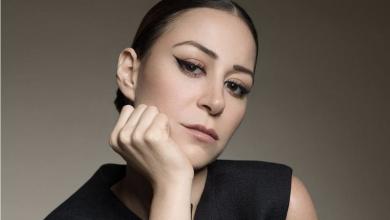Menna Shalaby on her birthday.. High views, Arabic newspaper -Profile News