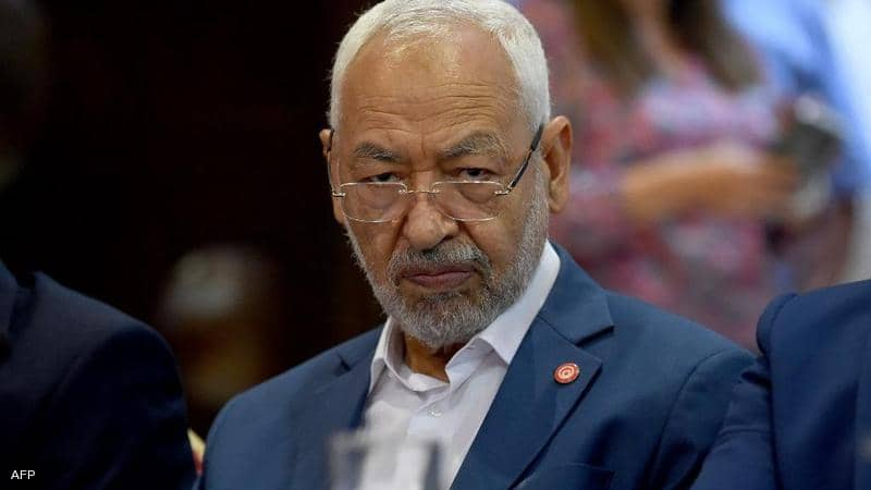 Ghannouchi attacks the UAE, Arabic newspaper -Profile News
