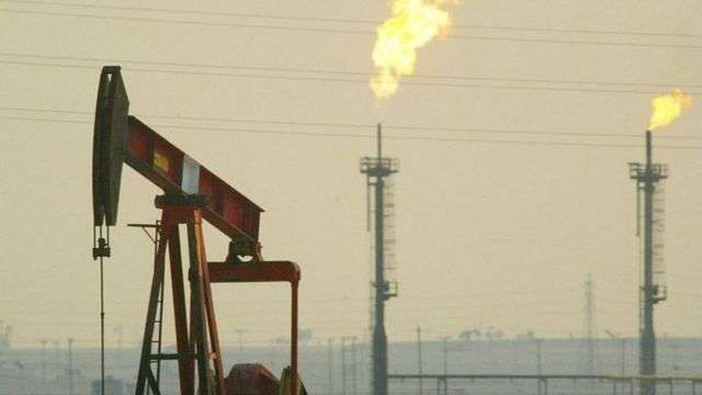 Oil is going down, Arabic newspaper -Profile News