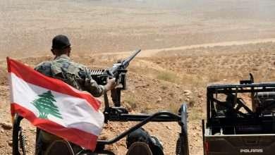 """""""Drug laboratories"""" seized in Lebanon, Arabic newspaper -Profile News"""