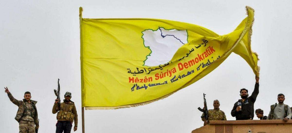 """""""Autonomous Administration"""" in northern Syria calls for recognition, Arabic newspaper -Profile News"""