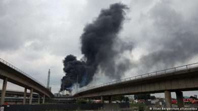 German bombing death toll rises, Arabic newspaper -Profile News