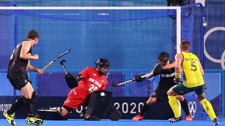 Hockey-Brothers face off against each other at Tokyo Games, Arabic newspaper -Profile News