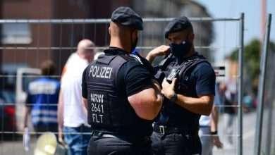 Shooting injuries in Berlin, Arabic newspaper -Profile News