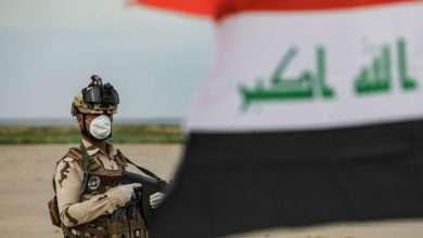 """The Iraqi army kills an important leader of the """"ISIS"""" organization in central Iraq, Arabic newspaper -Profile News"""
