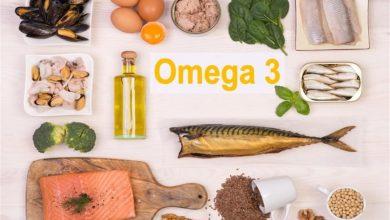 Omega 3 and its magical benefits, Arabic newspaper -Profile News