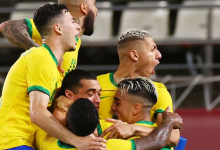 Tokyo Olympics .. Brazil defeats Mexico, Arabic newspaper -Profile News
