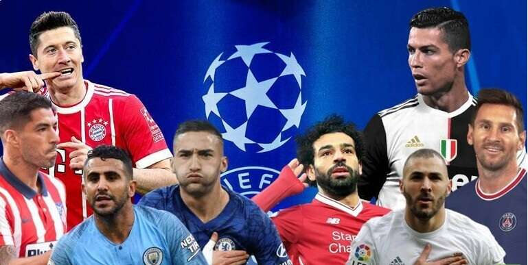 Tonight's matches in the Champions League, Arabic newspaper -Profile News