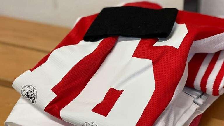 Talented soccer player dies, Arabic newspaper -Profile News