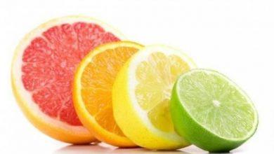 Orange and lemon mixture for slimming, Arabic newspaper -Profile News