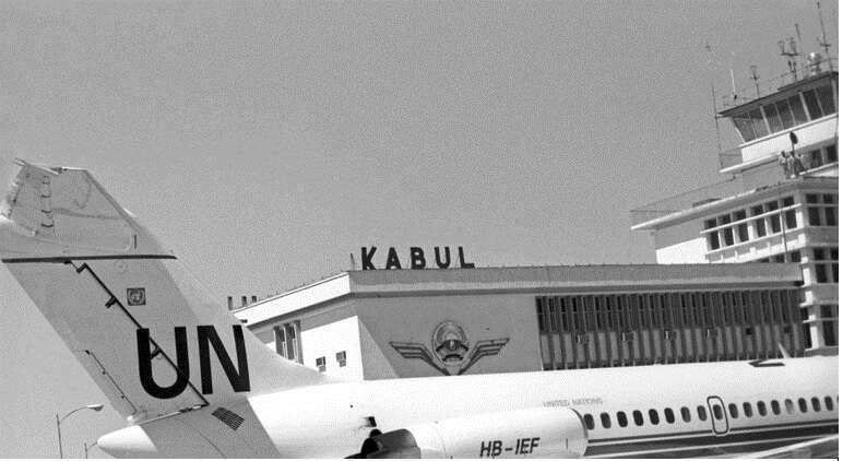 أفغانستان تؤيد اقتراح حماية تركيا لمطار كابل, صحيفة عربية -بروفايل نيوز