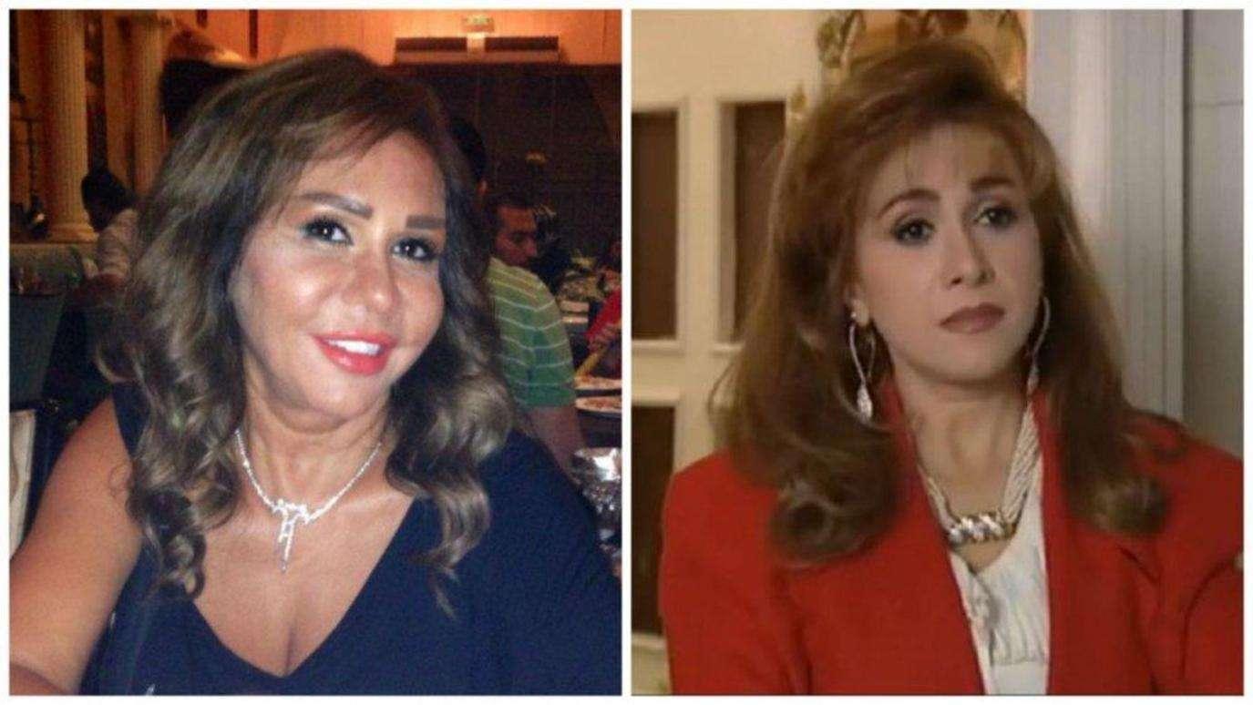 مها المصري تعلق على صورتها المتداولة, صحيفة عربية -بروفايل نيوز